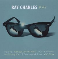 Cover Ray Charles - Ray [2006]